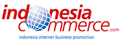 Logo Indonesia Commerce